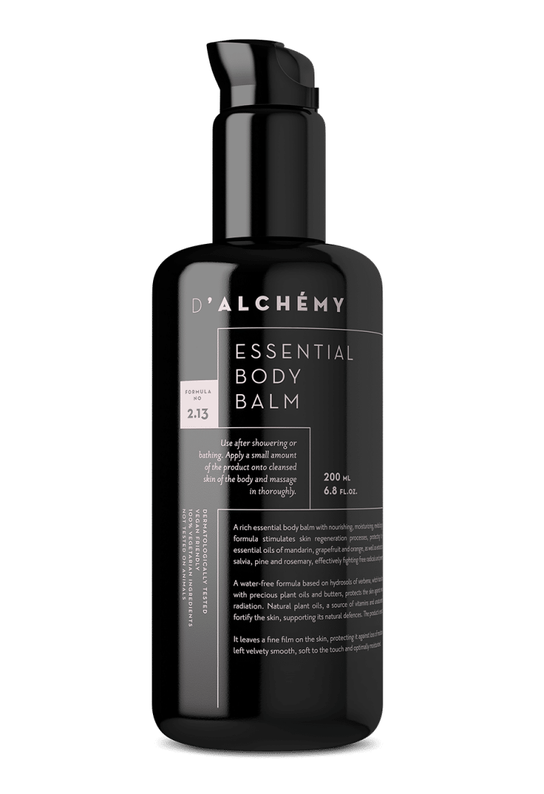 ESSENTIAL BODY BALM