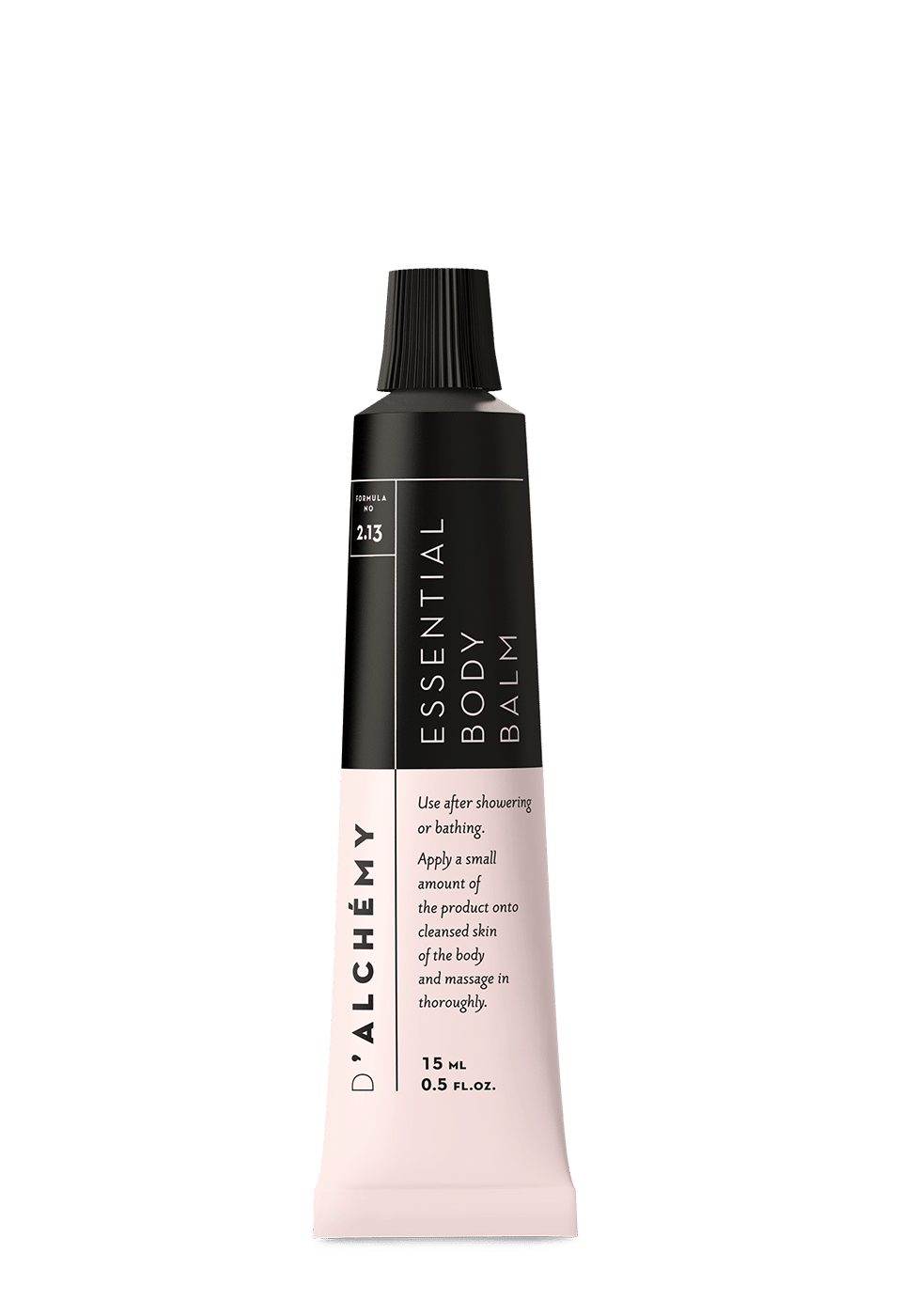 ESSENTIAL BODY BALM (TRAVEL)