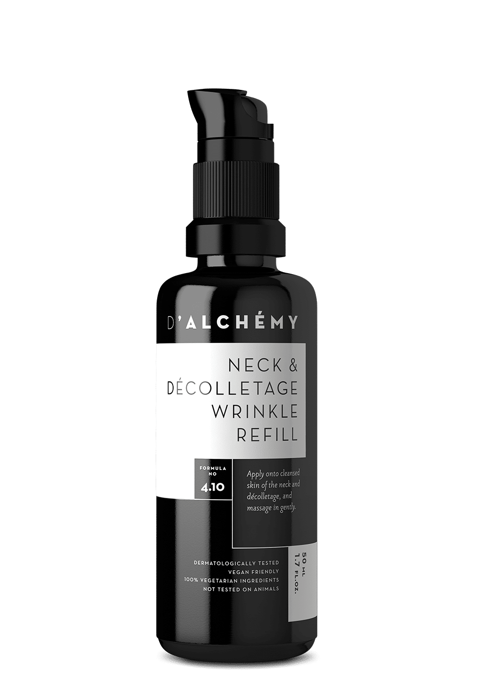 NECK & DÉCOLLETAGE WRINKLE REFILL