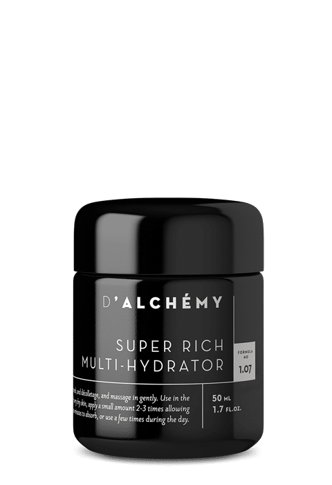 SUPER RICH MULTI‑HYDRATOR
