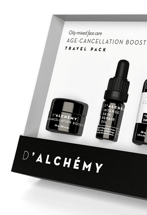 age cancellation booster travel pack